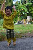Irfan 2 Years & 4 Months