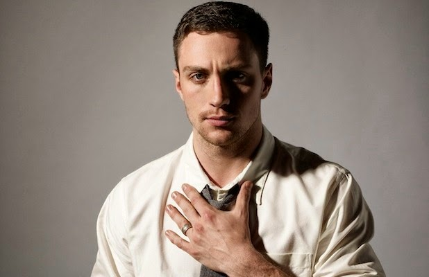 English Ator Aaron Taylor-Johnson Photos