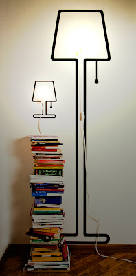 35 Creative and Unusual Lamp/Light Designs (35) 22