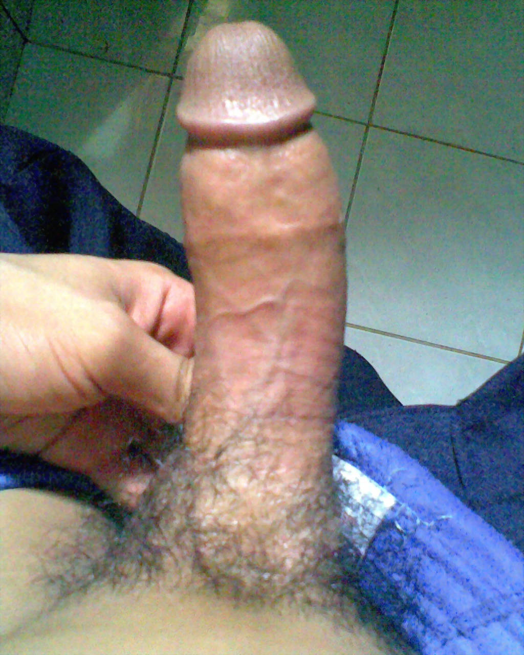 Big and fat dick