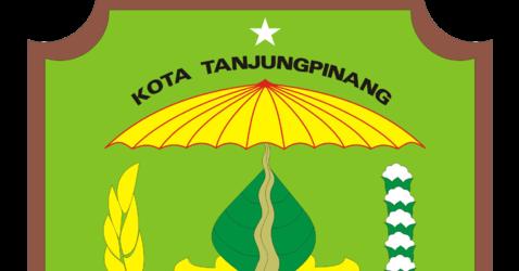 Logo Kabupaten Kota Logo Kota Tanjungpinang Kepulauan Riau