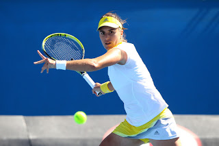 Anabel Medina Garrigues Professional Female Tennis Star Profile, Biography And Nice New Images.