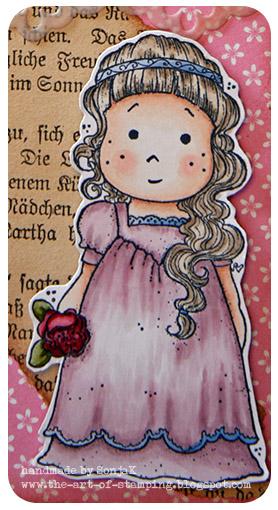 Lady Tilda