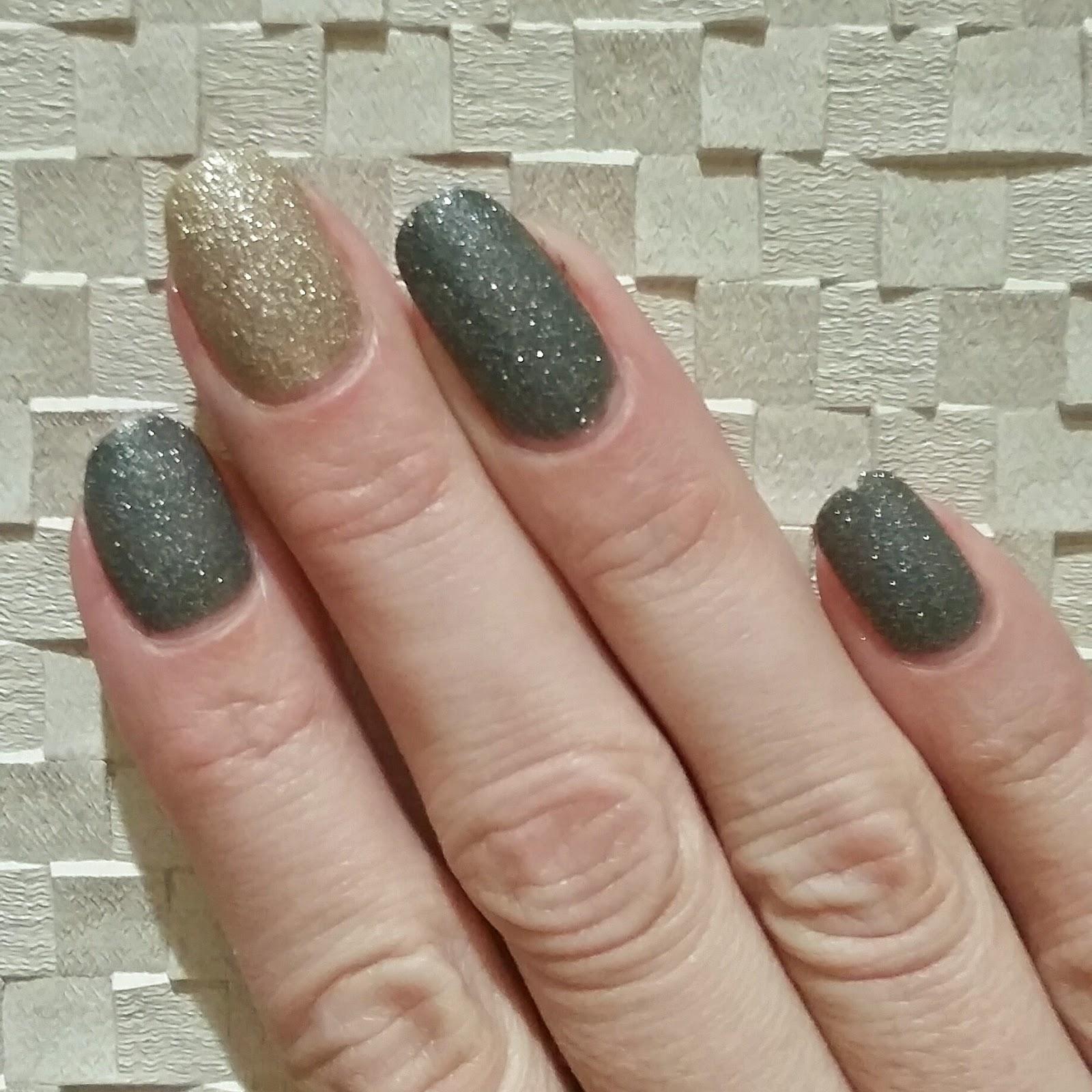 Concrete and Nail Polish: New York City Trip With Zoya!