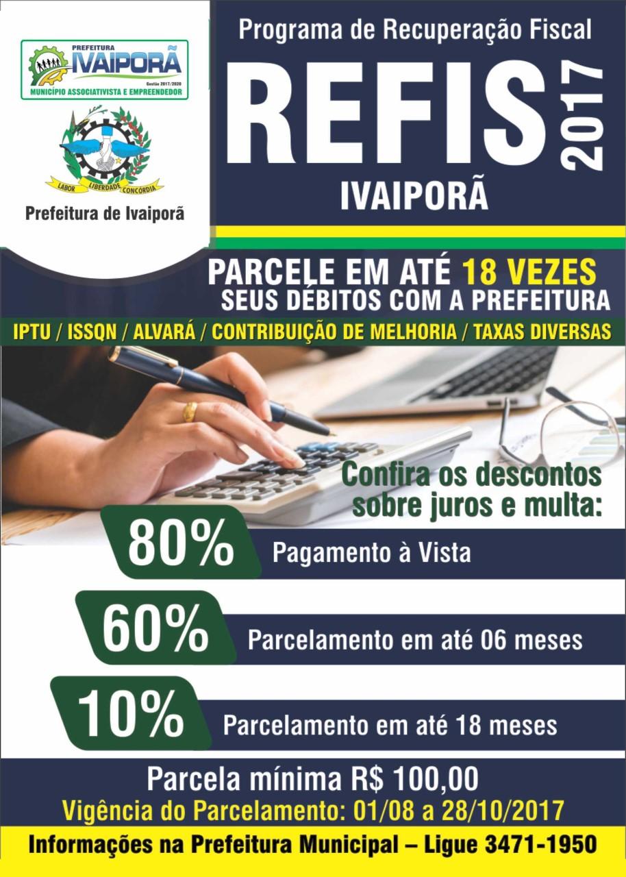 PREFEITURA DE IVAIPORÃ