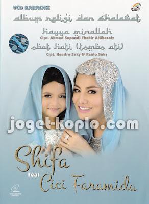 Religi Sholawat Cici Faramida Feat Shifa 2015