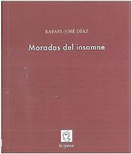 Moradas del insomne (Poemas)