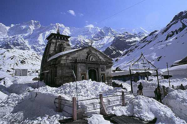 Kedarnath-Temple-Chardham-Yatra