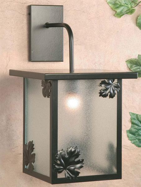 La web de la decoracion y el mueble en la red farolas y - Farolas de pared ...