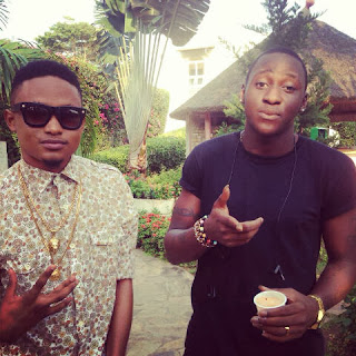 Exclusive: Pictures from the making of victoriouzicon (@victoriouzicon)Panamera video