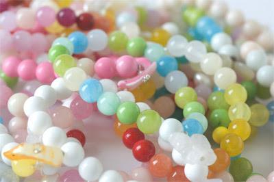 Alouette Design beads