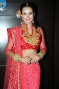Preeti Rana Glamorous Photos in Ghagra Choli-thumbnail-17