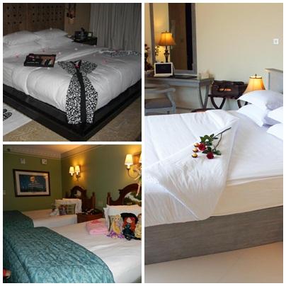 Housekeeping: SOP Hotel Housekeeping Turndown service ...
