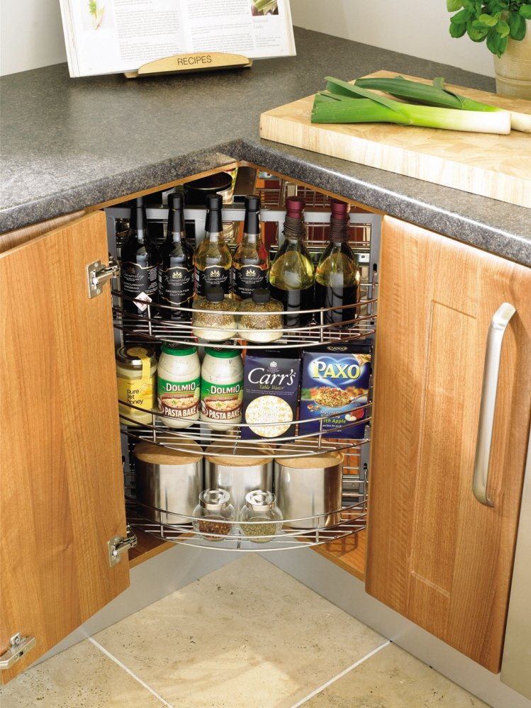 Captivating Organize Your Kitchen With These Great Cabinet Modifications. Are You  Utilizing All Of Your Space In The Pantry? With These Additional Pantry  Pull Outs, ...
