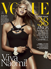 Vogue - Brazil