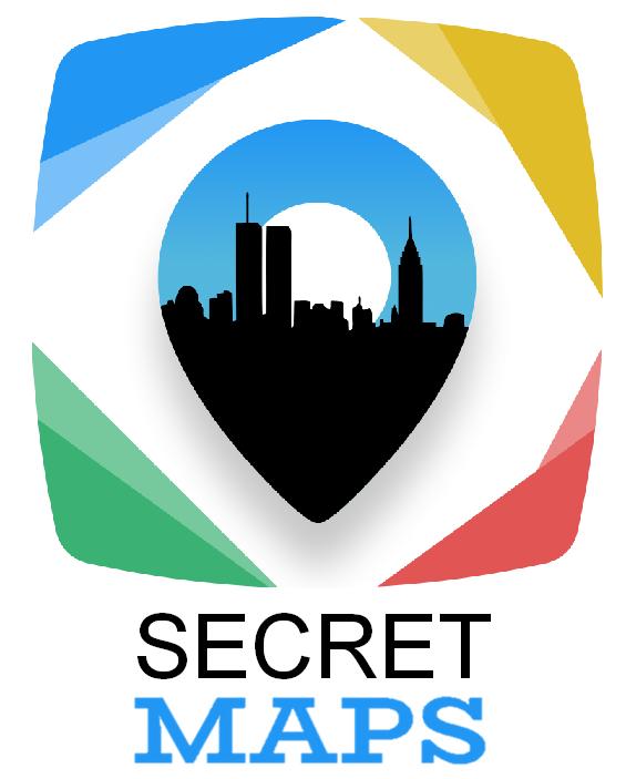 Secret Maps