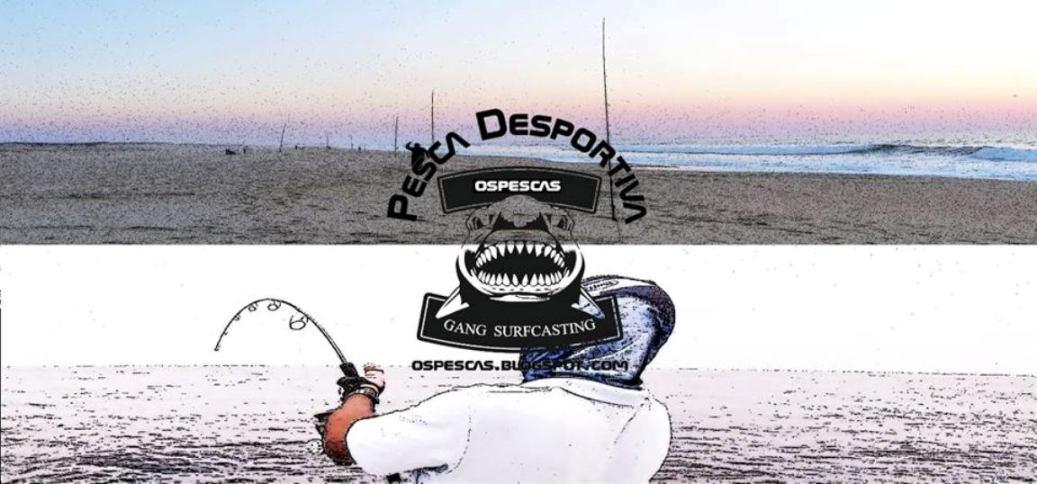 Os Pescas/Gang Surfcasting
