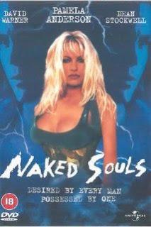 Naked Souls (1996) Pamela Anderson