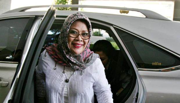 Dewie Yasin Limpo: Dari Surat Palsu ke KPK