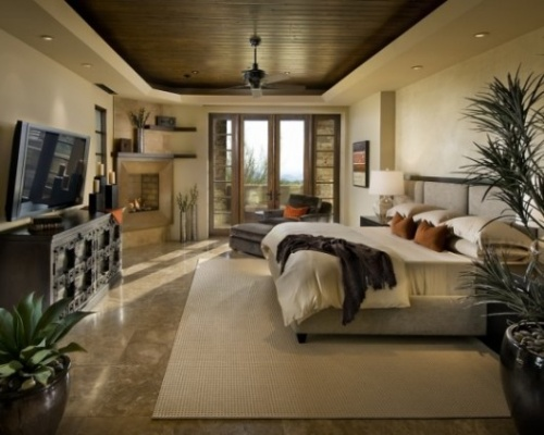Fashion Bedroom Decor