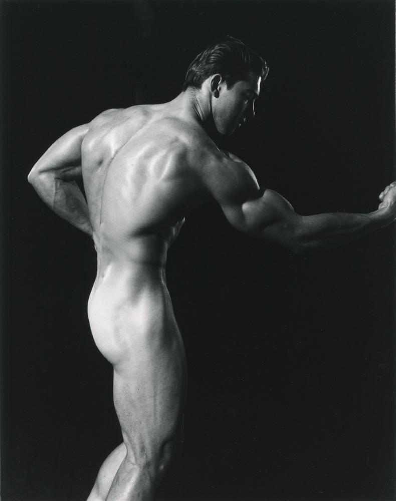 Milo+Larry+Scott+004 1950s MILO Male Nude Beefcake MR. AMERICA LARRY SCOTT