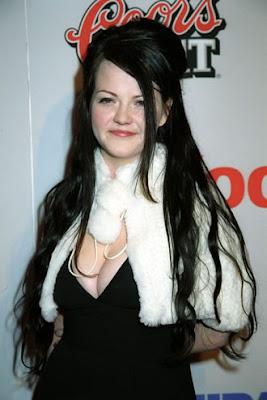 Meg White estrella musical