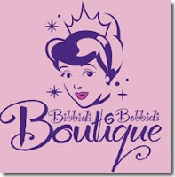 Logo Bibbidi Bobbidi Boutiques