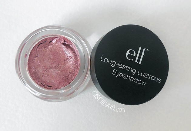 SOIREE ELF LONG LASTING
