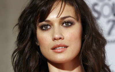 Olga Kurylenko Wallpapers 2011