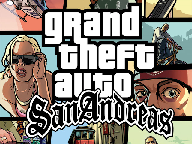 gta sa 1 3 Cheat GTA San Andreas PC Lengkap Bahasa Indonesia 2013