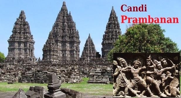 Yogyakarta and Prambanan Temple 3 Days