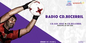 RADIO CD.BECERRIL