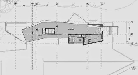 AVIATORS VILLA BY URBAN OFFICE ARCHITECTURE FArch - Aviators villa urban office architecture
