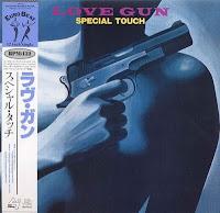 Special Touch feat.Jody - Love Gun (Vinyl, 12\