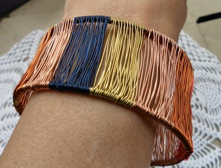 La gata bijou alambre de cobre - Alambre de cobre ...
