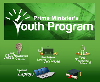 Pakistan youth program
