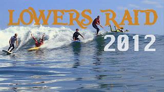 Lowers Raid 2012