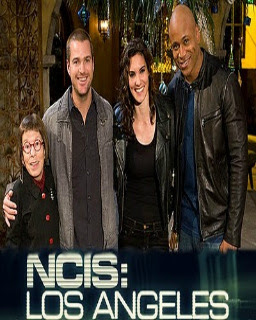 Download - NCIS: Los Angeles S03E17 - HDTV + RMVB Legendado