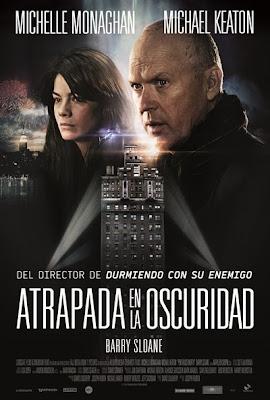 Atrapada en la oscuridad (2013) Español