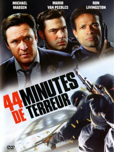 44 Minutes: The North Hollywood Shoot-Out (2003) DVDRip tainies online oipeirates