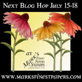 MFP Blog Hop - July 15-18