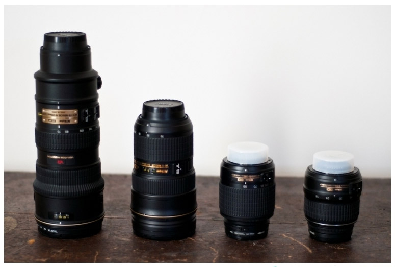 Wedding Photography Lenses That Every Photographer Can T Do Without