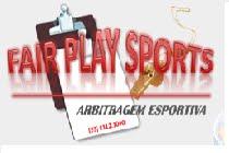 Empresa de Arbitragem Esportiva