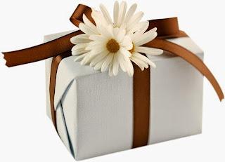 подарок от Нины