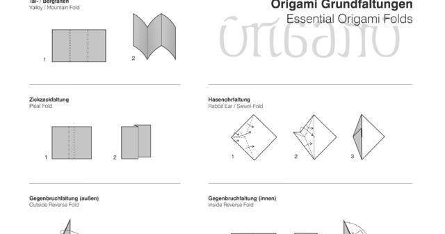 reading sage  origami brain breaks