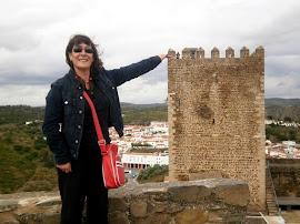 Castillo de Mértola (Portugal)