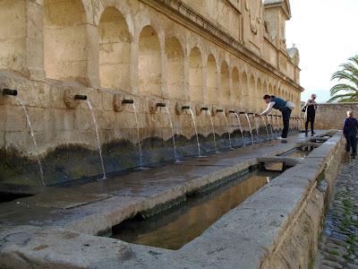 turismo in sicilia - enna leonforte granfonte