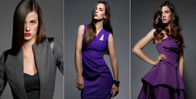 Designs of Fashion Designer Natalia Sanz