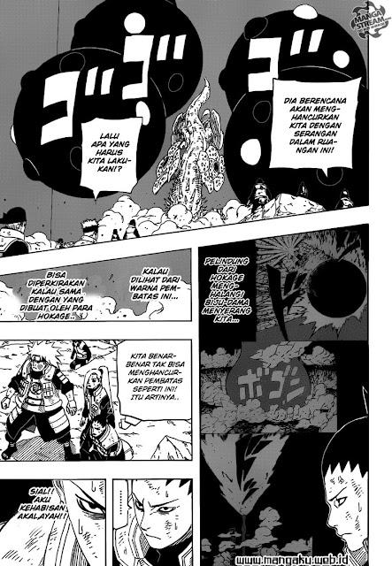 Komik Naruto 644 Bahasa Indonesia halaman 3
