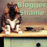 Blogger Shame Challenge